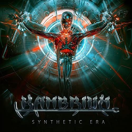 Kambrium - Synthetic Era (Limited Edition)