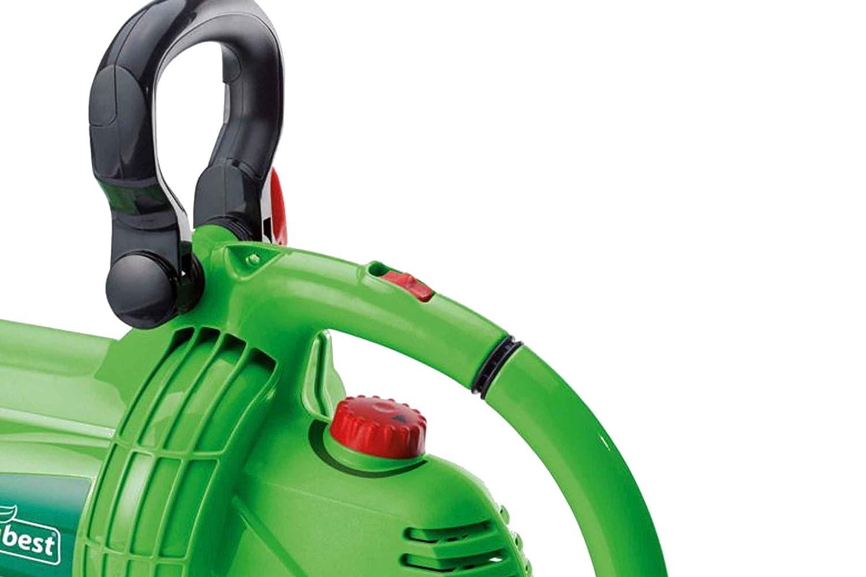Flora Best® aspiradora de hojas 3 en 1, ventiladores y ...