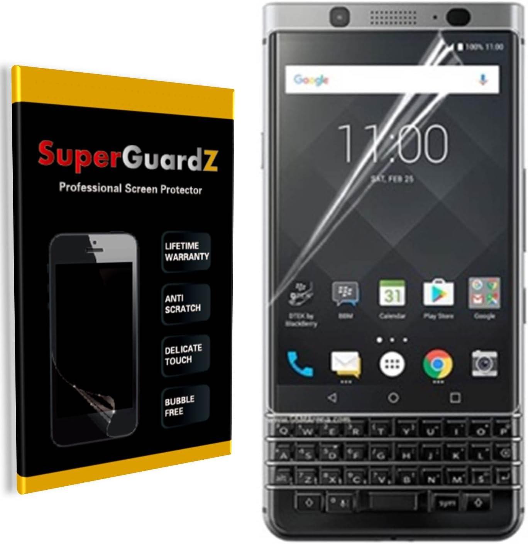 Protector De Pantalla, Blackberry Keyone / Blackberry Mercur