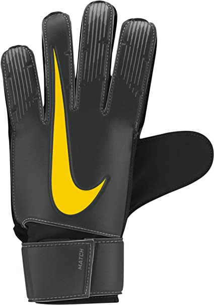 Nike Men\u0027s Nk Gk Match,fa18 Soccer Gloves Amazon.co.uk