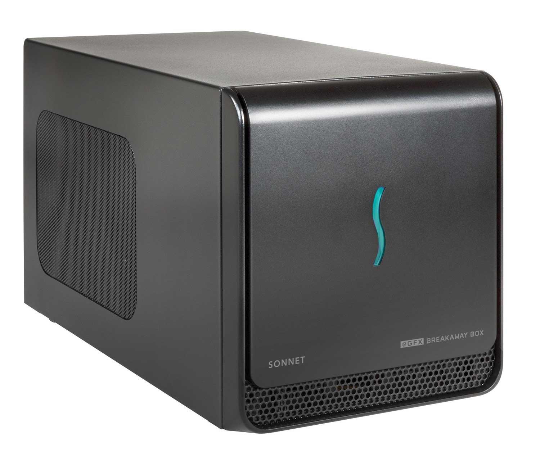 Sonnet eGFX Breakaway Box 650 GPU-650WOC-TB3