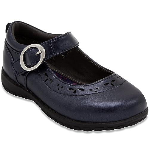 8edda5e959d5c French Toast Girls' Mary Janes: Amazon.ca: Shoes & Handbags