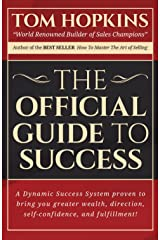 The Official Guide to Success Paperback