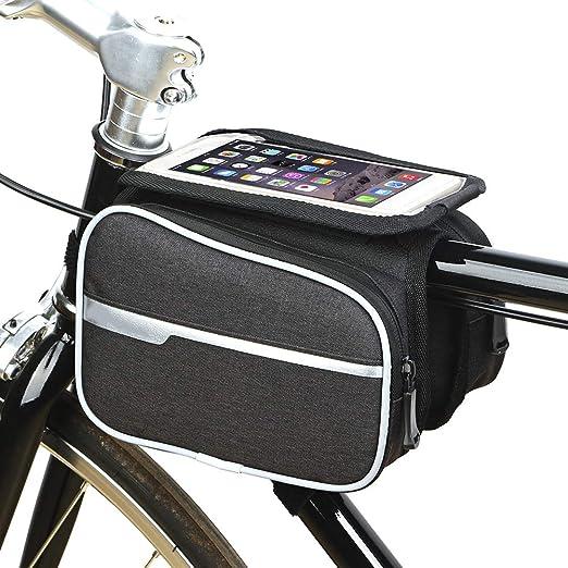 StyleBest – Bolsa para Bicicleta Impermeable, Bolsa de ...