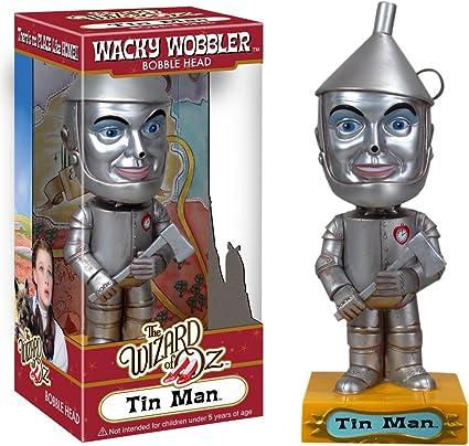 Funko pop Tin Man Hombre de Hojalata Mago De Oz The Wizard Of Oz