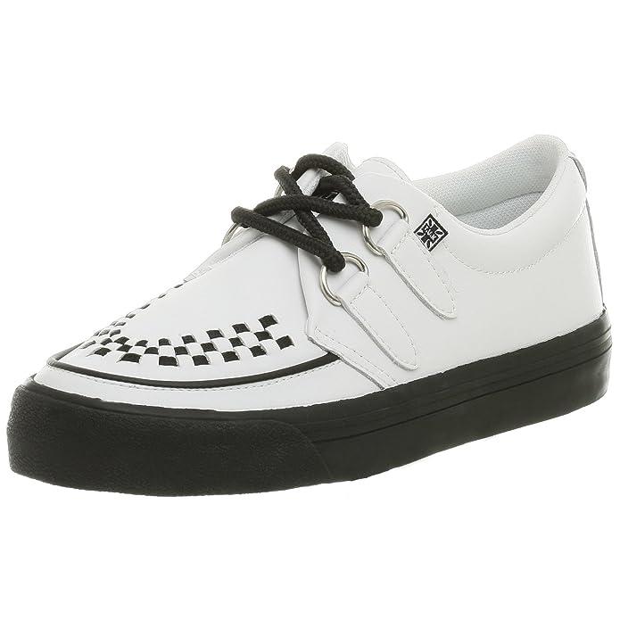 T.U.K. Unisex Creeper Sneaker  AT vintagedancer.com