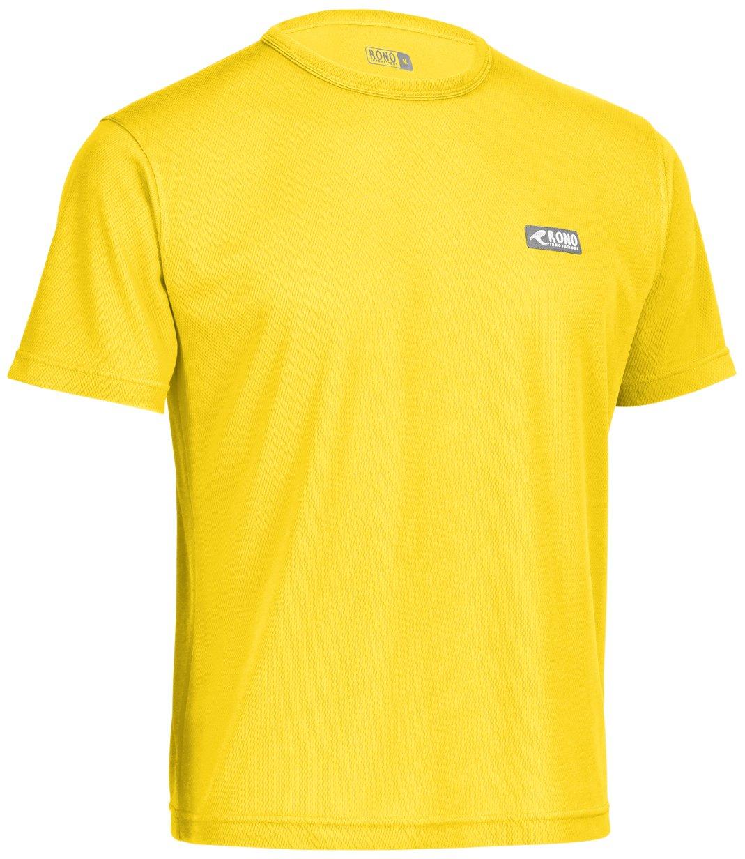 Rono Shirt-Ki-Minimesh - Camiseta