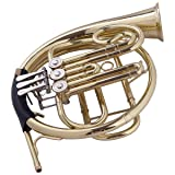 Costzon Brass French Horn, B/BB Flat 3