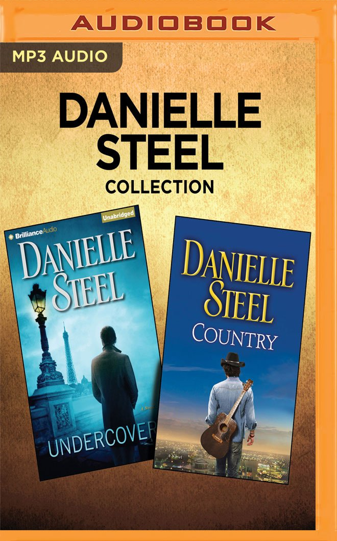 Download Danielle Steel Collection - Undercover & Country pdf