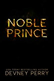 Noble Prince (Tin Gypsy Book 4)