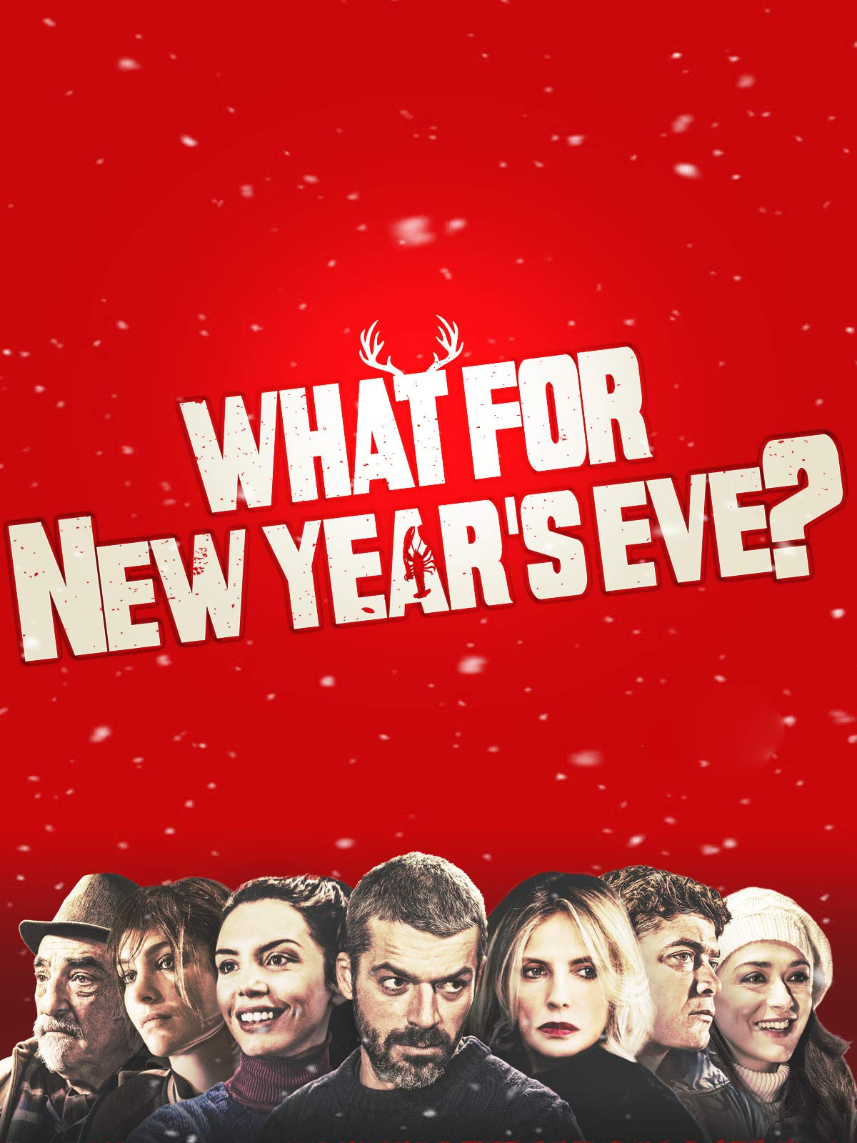Cosa fai a Capodanno? on Amazon Prime Video UK