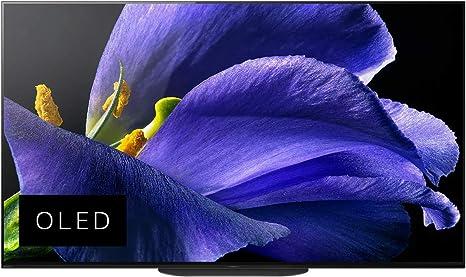TELEVISOR 65 KD65AG9 UHD OLED Android HDRMASTER X1U SONY: BLOCK ...