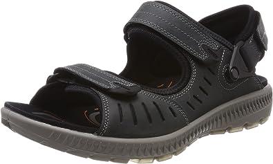 sandales randonnée homme cuir terra