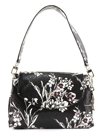 Kleine Handtasche Guess «Tamra», schwarz