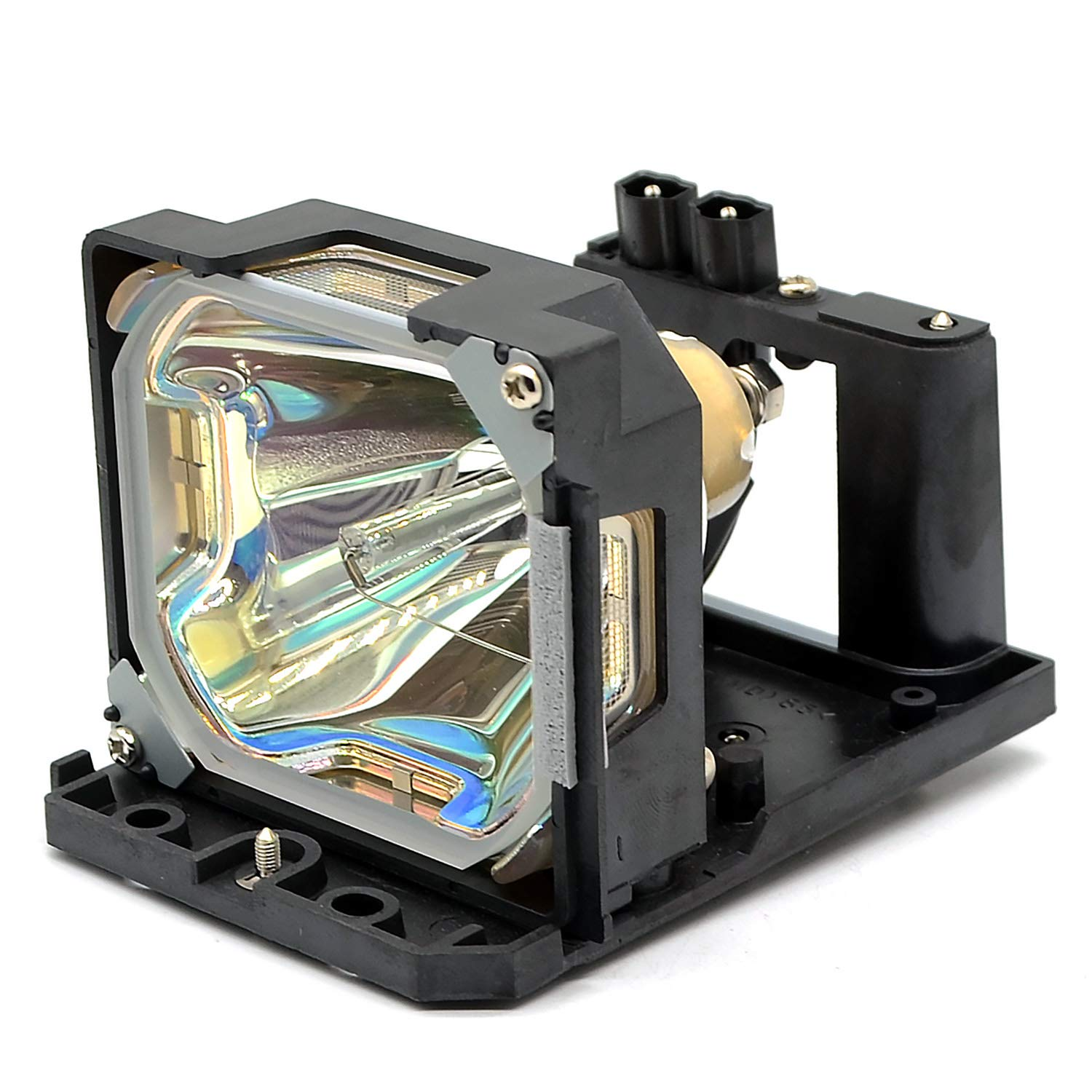 for 3M DX70i Projector Lamp Replacement Assembly with Genuine Original OEM Osram PVIP Bulb Inside IET Lamps
