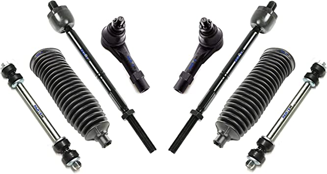 Front Rack & Pinion Bellow Boot Steering for Ford Explorer Sport ...