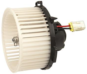 HVAC Blower Motor 4 Seasons 35572