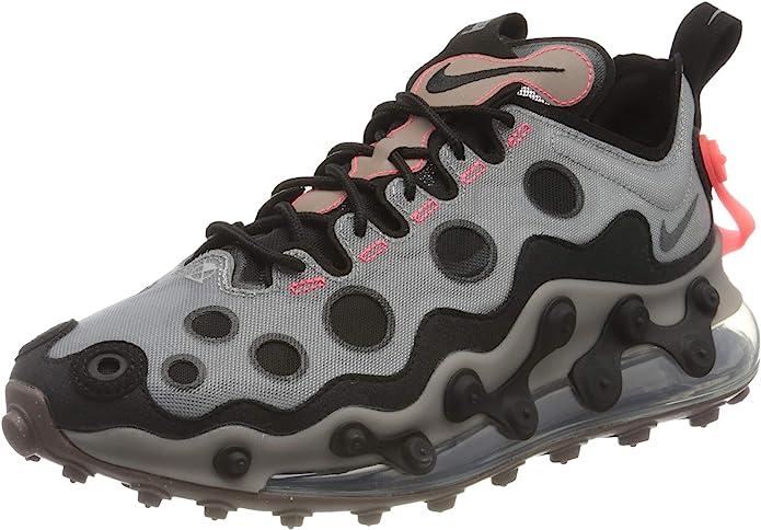 NIKE Air MAX 720 Ispa, Zapatillas para Correr Hombre: Amazon.es: Zapatos y complementos