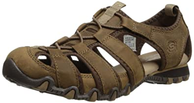 skechers bikers sandals womens
