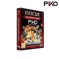 Blaze Evercade Piko Cartridge 2
