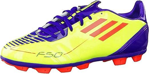 adidas Zapatillas de Fútbol Fútbol Infantil F10 TRX HG J ...