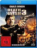 Death Wish 3 - Der Rächer von New York (Charles Bronson) [Blu-ray]