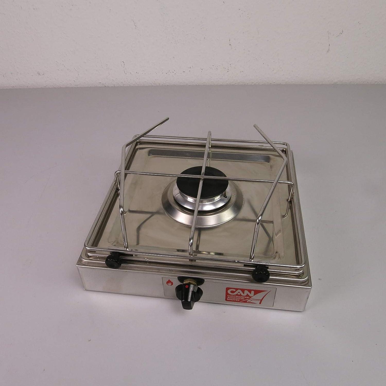 CAN - Soporte de Cocina para hornillo de Gas de 1 Fuego ...