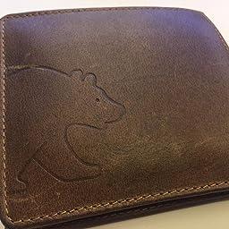 Bench Marnz Wallet Geldbeutel Braun brown BLXA0774 C1280 Geldbörse