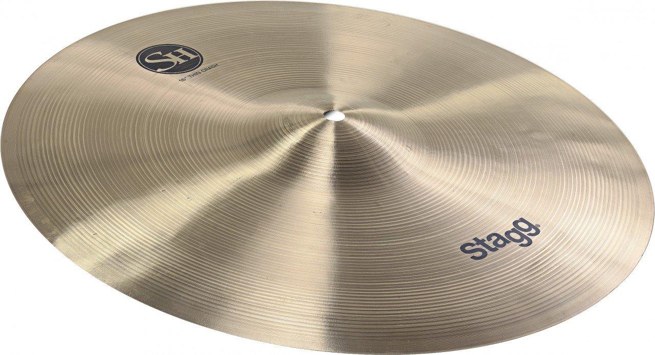 Stagg SH-CT16R 16-Inch SH Thin Crash Cymbal