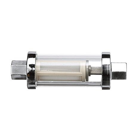 Amazon.com : SEACHOICE 20941 Inline Fuel Filter Universal Fit Inline