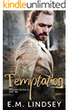 Temptation (Breaking the Rules Book 2)