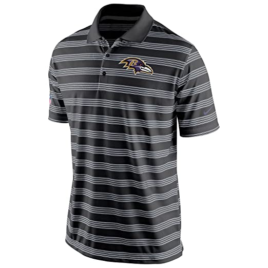 e7fa2c3f Amazon.com: Nike Mens Baltimore Ravens Football Apparel Preseason ...