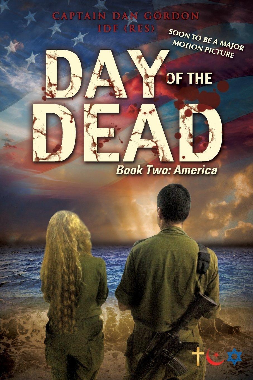 Day of the Dead: Book Two - America pdf epub