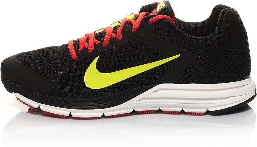 Nike Zoom Structure+ 17, Zapatillas de Running para Hombre: Amazon.es: Zapatos y complementos