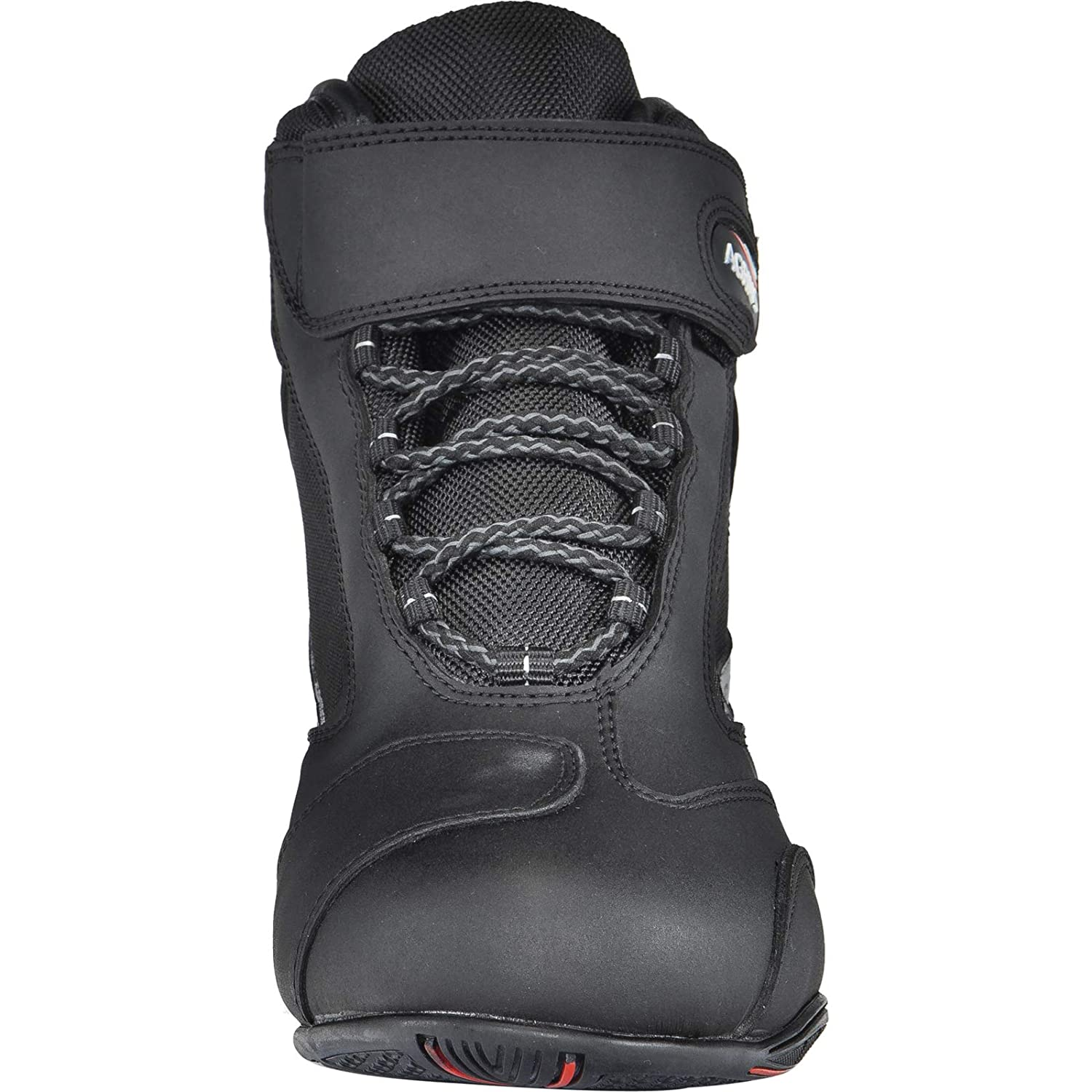 Agrius Stunt WP Ankle Motorcycle Boots