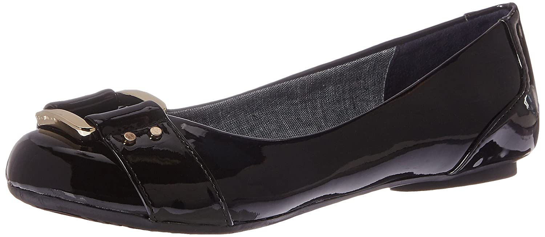 442a96e47504 Amazon.com | Dr. Scholl's Women's Frankie Ballet Flat | Shoes