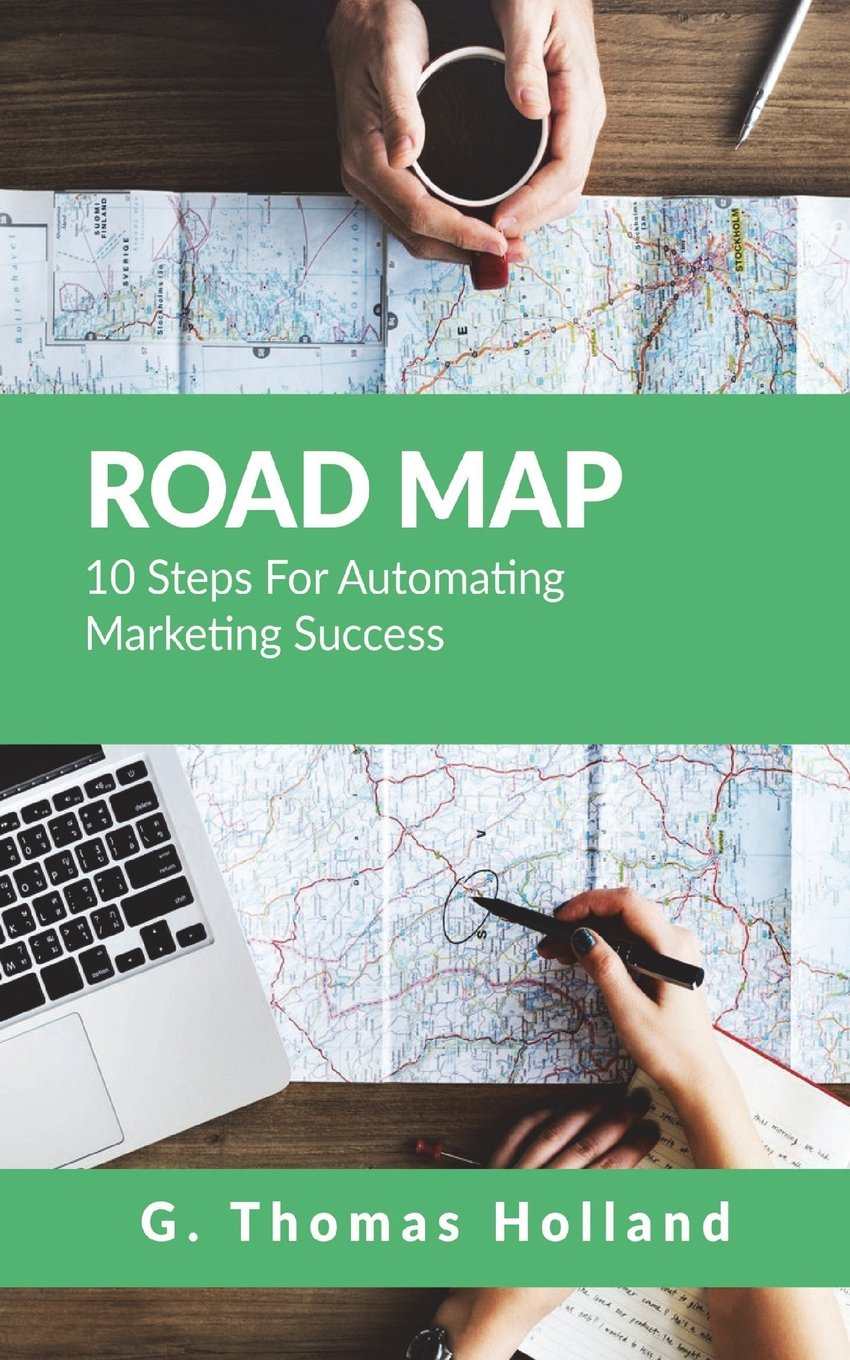 Download Road Map: 10 Steps For Automating Marketing Success PDF