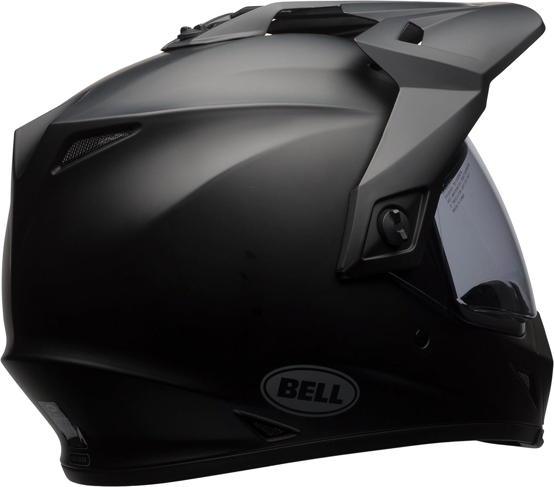 Amazoncom Bell Mx 9 Adventure Mips Full Face Motorcycle Helmet