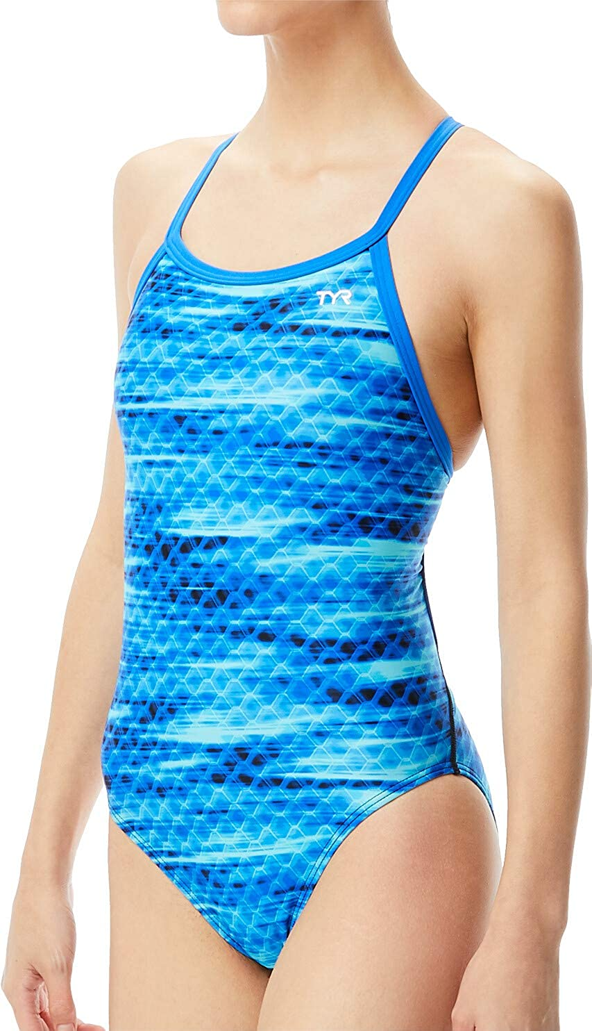 TYR womens Product Diamondfit Castaway Ranking integrated 1st place