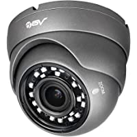 R-Tech RVD70B 1000TVL Outdoor Dome Security Camera