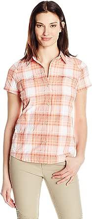 Columbia Silver Ridge Multi-Plaid - Camiseta Mujer