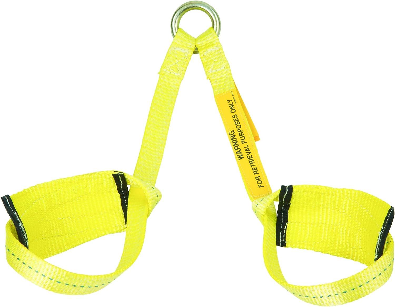 3 M DBI-SALA 1001220 recuperación Wristlets para espacio limitado ...