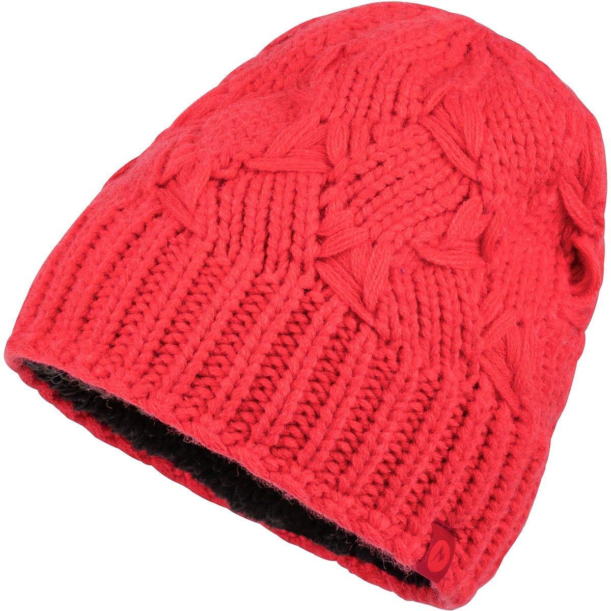 9f3824ac7 Marmot Kelly Hat - Women's Scarlet Red, One Size at Amazon Women's ...