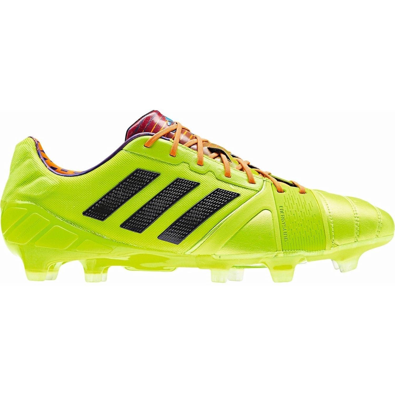 Nitrocharge 1.0 TRX FG Football Boots Solar Slime/Black/Solar Zest:  Amazon.co.uk: Shoes \u0026 Bags