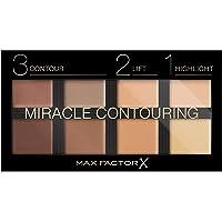 Max Factor Miracle Contouring Palette Universal 10 Contouring en highlighter palet in één – voor de perfecte…