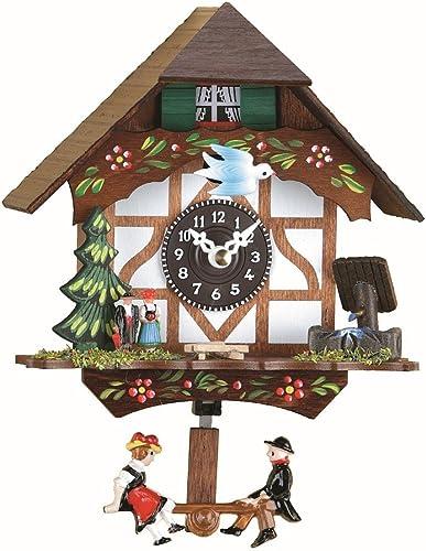 Trenkle Black Forest Clock Black Forest House