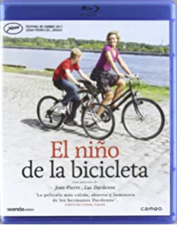 Rosetta [DVD]: Amazon.es: Emilie Dequenne, Fabrizio Rongione, Anne ...