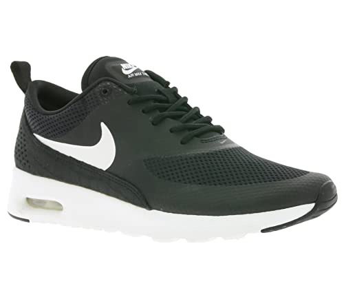 bdeb61d78a4ac Nike Womens Air Max Thea Synthetic Trainers: Amazon.co.uk: Shoes & Bags