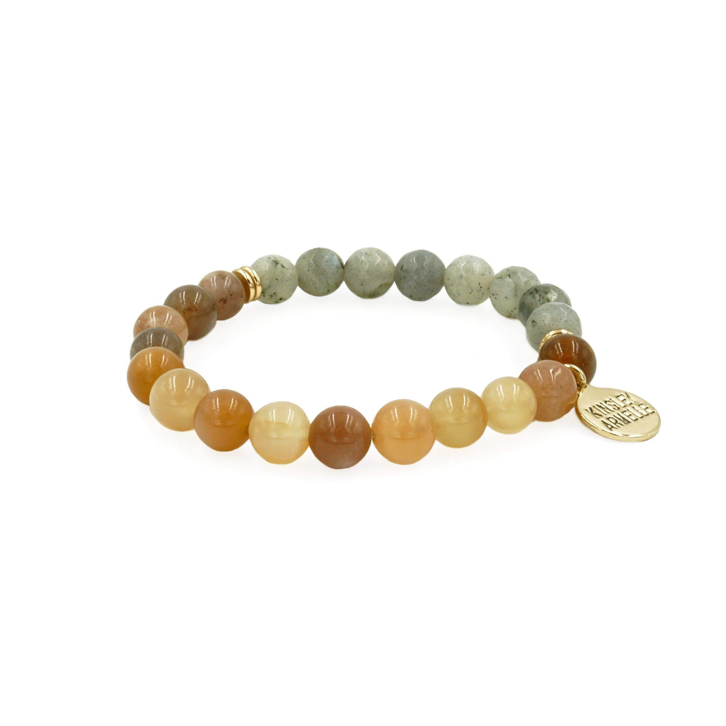 Kinsley Armelle Pixie Collection - Aragonite Bracelet