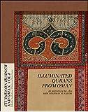 Illuminated Qurans from Oman